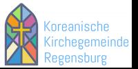레겐스부르크 한인교회 로고